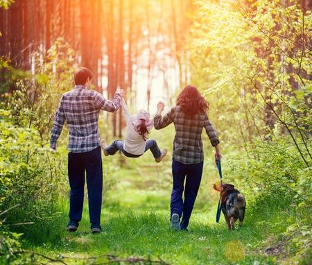 Gesundheit im Leben bedeutet Glück